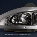 фото Фары Freightliner Columbia
